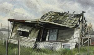 paintings 2014-2016