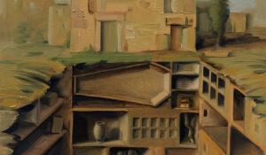 paintings 2017-2020